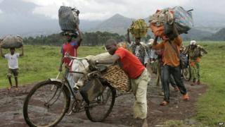 Rwanda and DR Congo 'battle over kidnapped soldier'