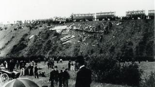Armagh train disaster