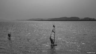 windsurfing - file image