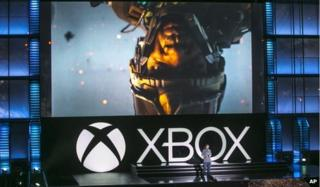 Xbox press event at E3