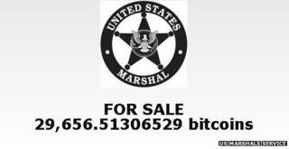 Marshals Service