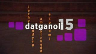 Datganoli 15