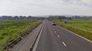 South Causeway in Wareham
