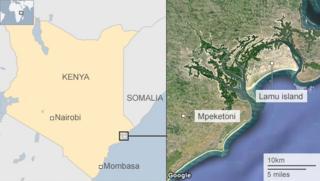 Kenya attack: Mpeketoni near Lamu hit by al-Shabab raid