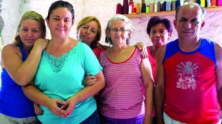 Crafty Women (Mulheres Arteiras in Portuguese)