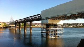 Laira Bridge