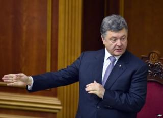 Ukraine crisis: EU deal to be signed on 27 June