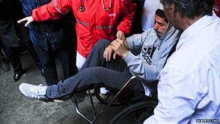 Luis Suarez injury: How did striker recover so quickly?
