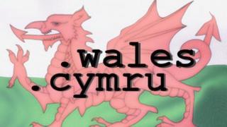 .wales and .cymru