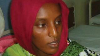 Sudan death row case: US works for Meriam Ibrahim exit