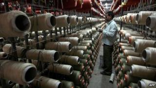 India factory