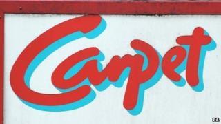 Caroetright logo