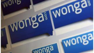 wonga sign