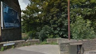 Fountain Grove, Milnsbridge