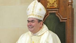 Bishop Joseph Toal
