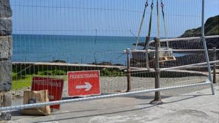 Children's Bathing Pools in Guernsey