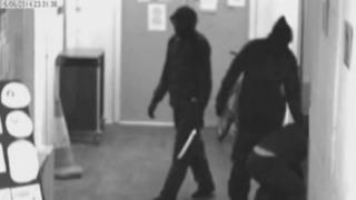 Police image of suspects