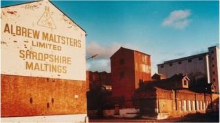 Flax Mill Maltings