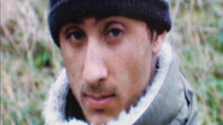 Zahid Mubarek