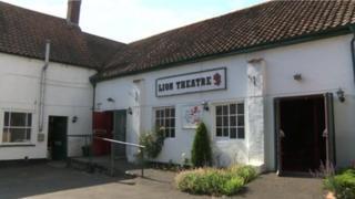 The Lion Theatre