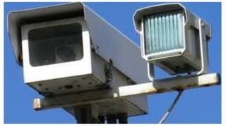 Camerau CCTV