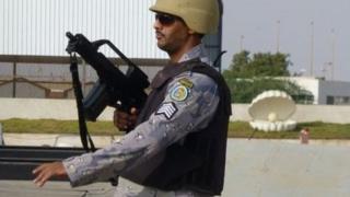 Saudi Arabia: Sandwiched by jihadists in Iraq and Yemen