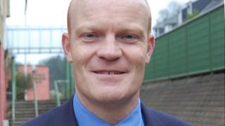 Gavin St Pier