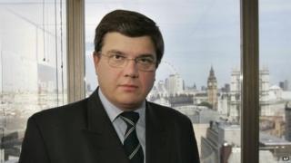 Former Anti-Terrorist Branch head Peter Clarke