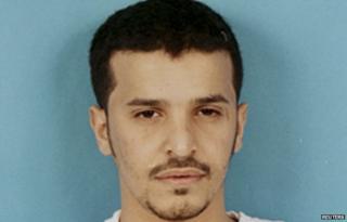 Ibrahim al-Asiri (file)