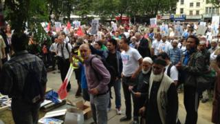March to save local GP surgeries