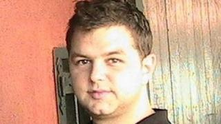 Adam Hird, who died after he was restrained outside a bar in south London