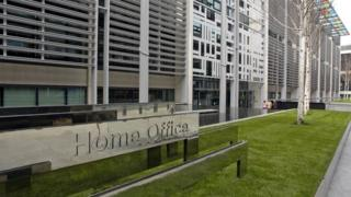 Home Office exterior