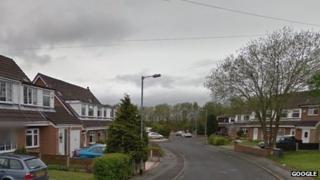 Widcombe Drive