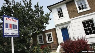London house for sale