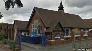 Pedmore Primary School