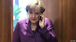 Germany expels CIA official in US spy row
