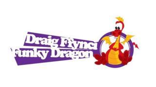 Draig Ffynci