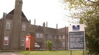 Blantyre Prison
