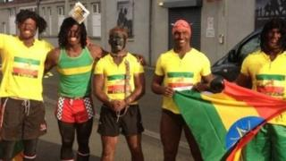 Ulster Rugby Ethiopian pic