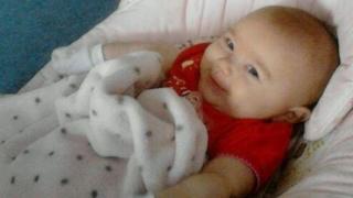 Baby Kiera