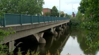 Ormeau Bridge