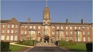 Campws Caerllion, Prifysgol De Cymru