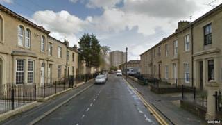 Sawrey Place, Bradford