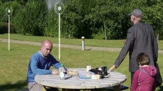 Future Cities Catapult concept video