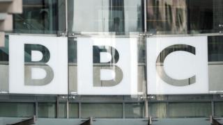 BBC logo