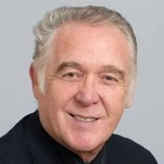 Barry Dodson