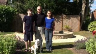 Softley family, Trowbridge
