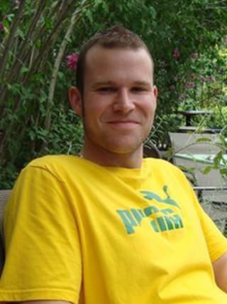 Gavin Hardy