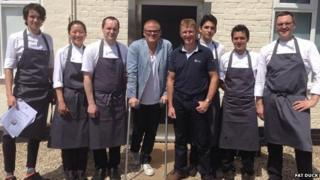 Heston Tim