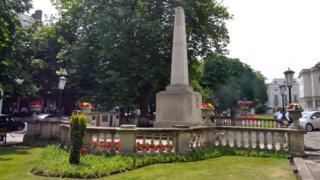 Cheltenham War Memorial